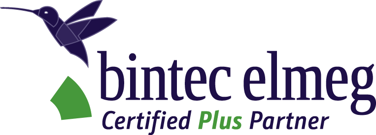bintec-elmeg Certified plus Partner